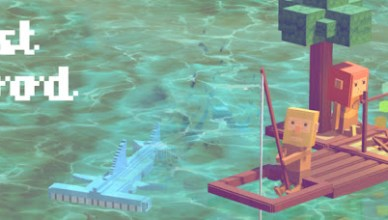 last wood la version en 2 5d de raft - Last Wood (SUPERVIVENIA GRATIS)
