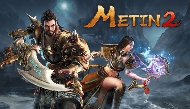 metin 2 mmorpg free to play - Metin 2 (MMORPG FREE TO PLAY)