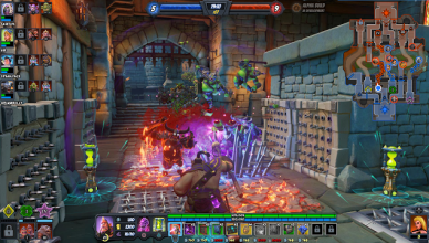 orcs must die unchained free moba - Orcs Must Die! Unchained (Free MOBA)