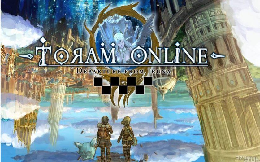Toram Online El mejor MMOJRPG para Android 1024x638 - Toram Online, El mejor MMOJRPG para Android