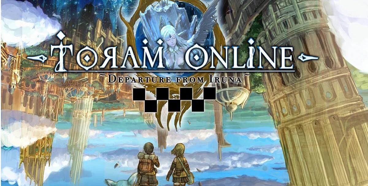 Toram Online El mejor MMOJRPG para Android - Toram Online, El mejor MMOJRPG para Android