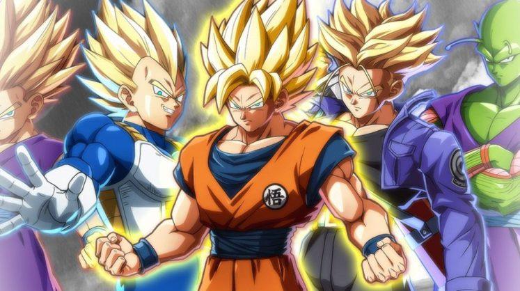 Dragon Ball Z MugenSim, El juego mas empico de Dragon Ball