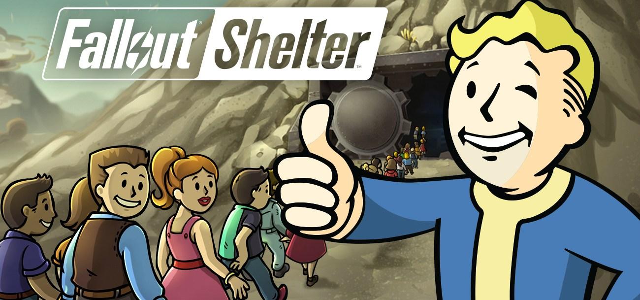 Fallout shelter - FALLOUT SHELTER (JUEGO DE SUPERVIVENCIA FREE TO PLAY)