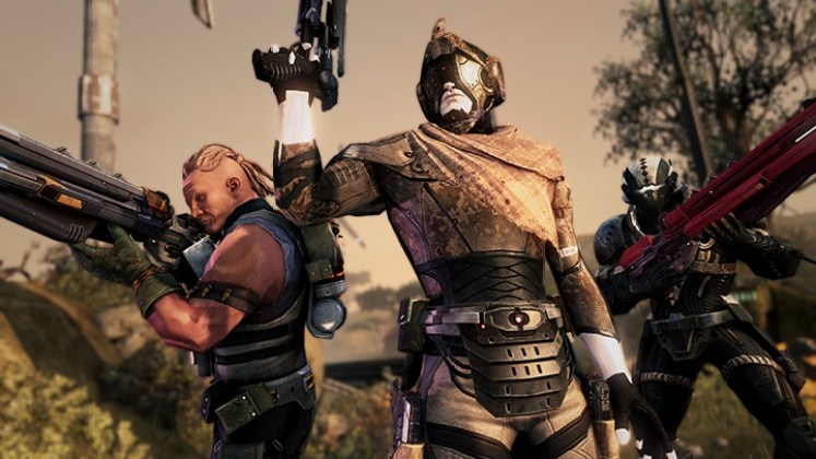 DEFIANCE 2050 SHOOTER ONLINE FREE TO PLAY - DEFIANCE 2050 (SHOOTER ONLINE FREE TO PLAY)