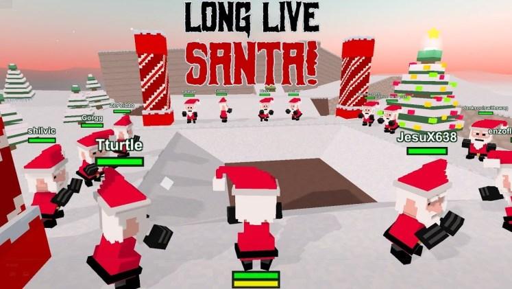 maxresdefault 1 1024x576 - Long Live Santa! (Battle Royale FREE TO PLAY)