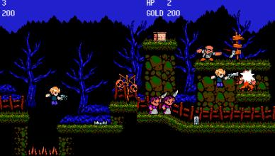 40283064 - BIO EVIL 4 (RESIDENT EVIL 4 FANGAME)