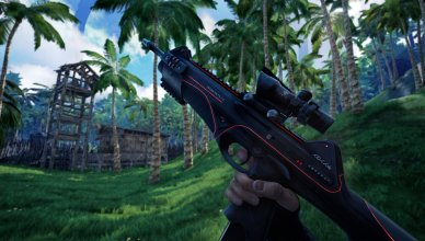 Union Cosmos Islands of Nyne Battle Royale Rewarding Combat - ISLANDS OF NYNE (BATTLE ROYALE FREE TO PLAY)