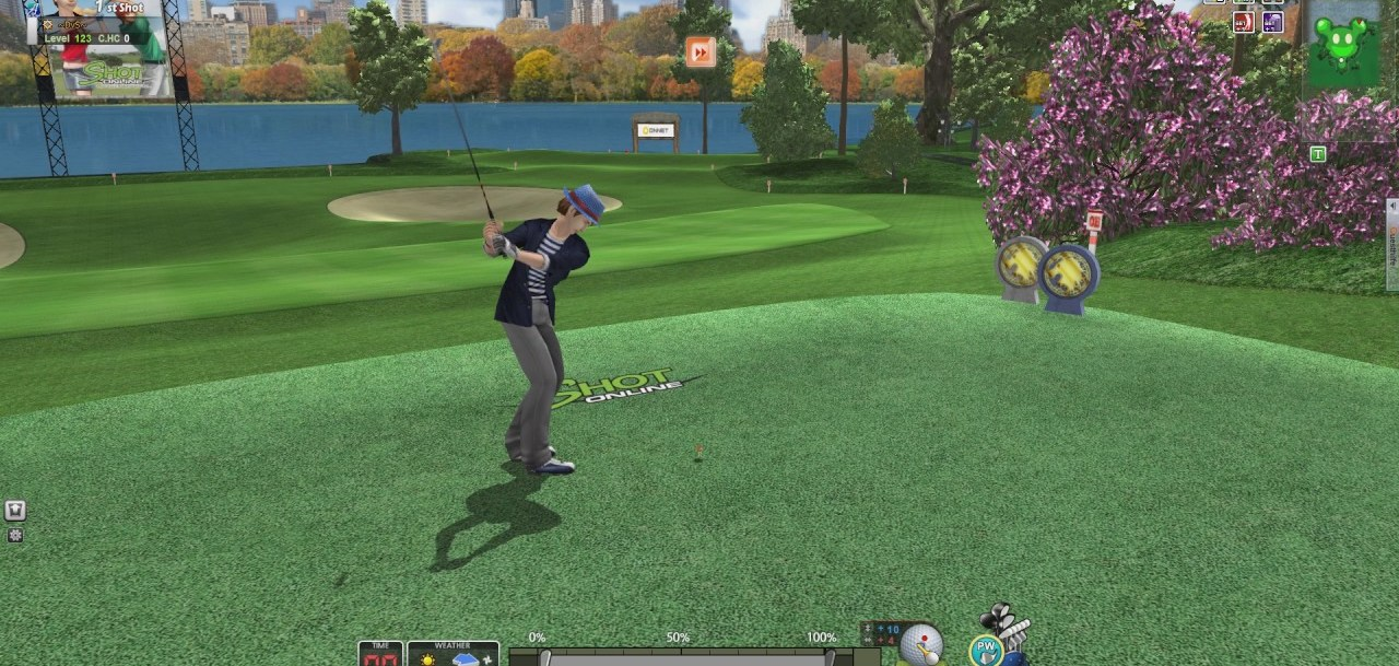 maxresdefault - SHOT ONLINE (JUEGO DE GOLF FREE TO PLAY)