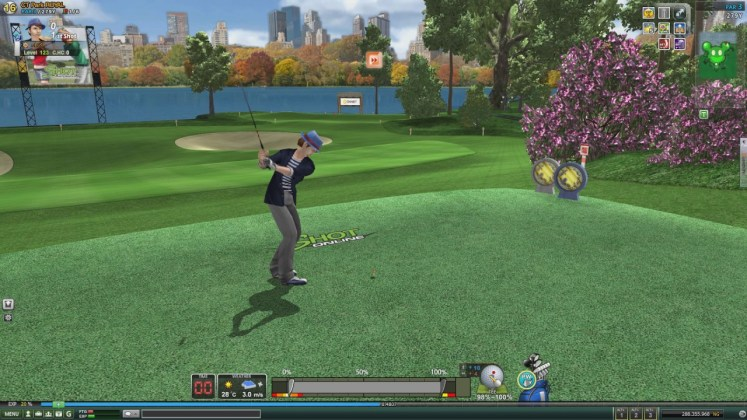maxresdefault 1024x576 - SHOT ONLINE (JUEGO DE GOLF FREE TO PLAY)
