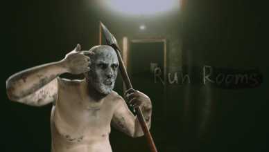 BjNFP - RUN ROOMS REMAKE (HORROR GAME FREE TO PLAY)