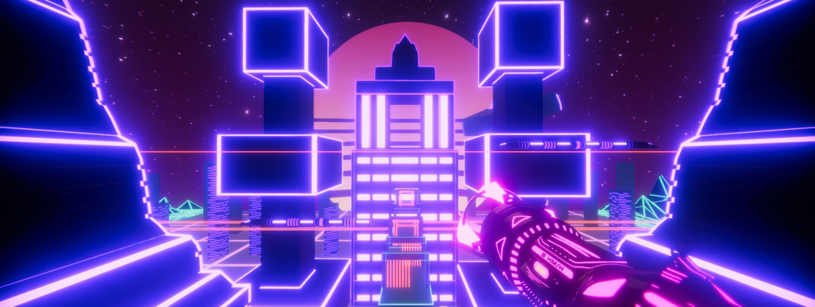 ss b0603b96f053cf1c1970c8696dabc5c5f26dd39b.1920x1080 - NEON BOOST (PLATAFORMAS 3D FREE TO PLAY)