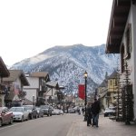 Leavenworth Weekend Getaway
