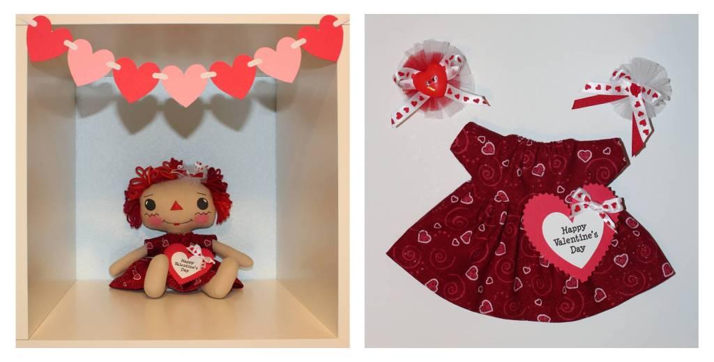 Valentine Annie