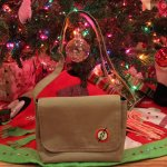 A Christmas Purse: the blog post that never was