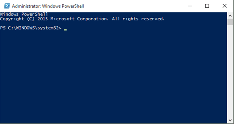 Windows 10, PowerShell, uninstall, remove, delete, apps, universal, built-in Uninstall Universal Apps usning PowerShell in Windows 10