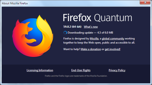 AboutFirefox-downloadingWin - Firefox crashing plugin container has stopped working