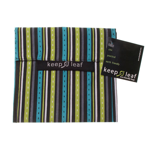 Reusable Sandwich Bags - Stripe