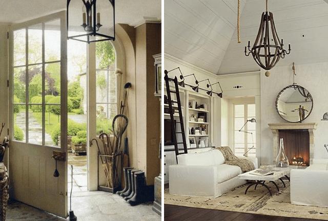 Elements Of Farmhouse Style Bynum Design Blog