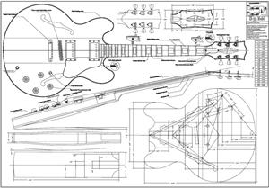 Epiphone Wiring Diagram, Epiphone, Free Engine Image For