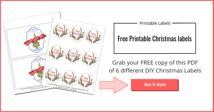 6 adorable free labels