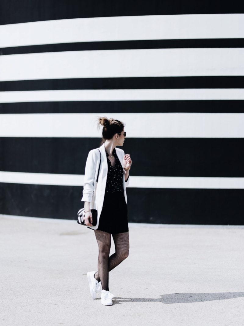 look noir blanc confluence