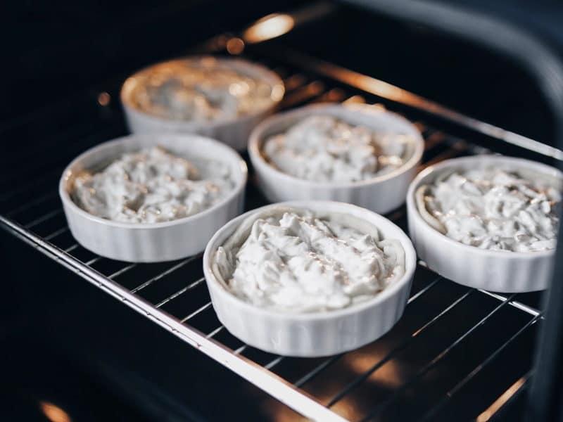 recette végétarienne tarte fenouil, fromage et noix four