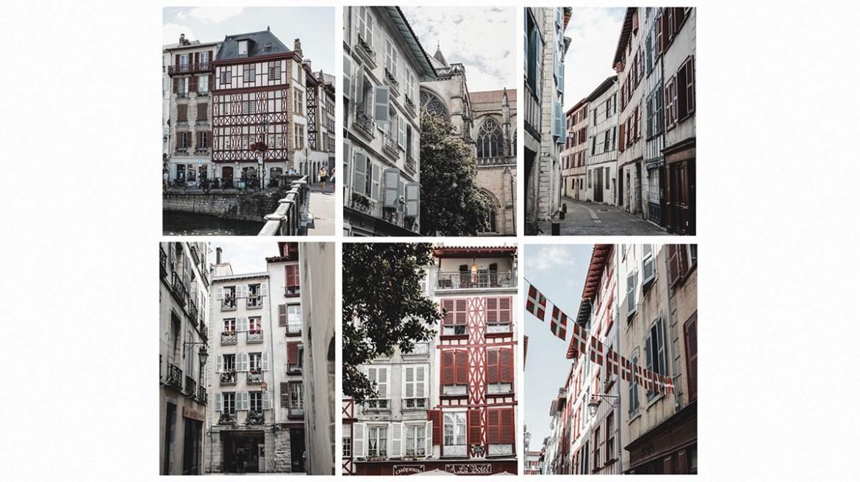 Blog voyage France les incontournables du Pays Basque ville de Bayonne