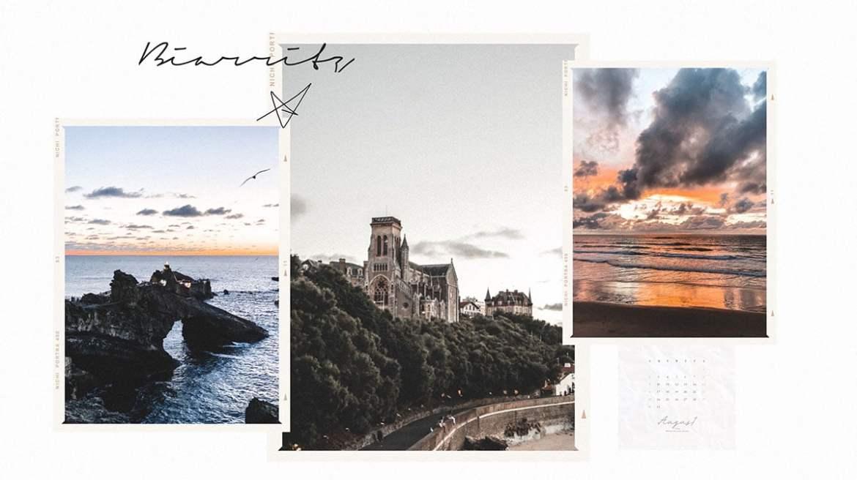 Blog voyage France les incontournables du Pays Basque Biarritz