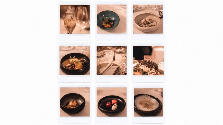 Un séjour ou un week-end au Château de Chapeau Cornu vers Lyon - Un dîner au restaurant gastronomique Le Capella
