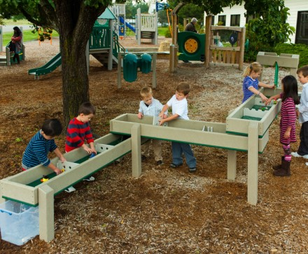 Water Table for Kids