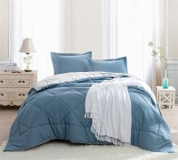 Oversized King Size Comforter for King Bed Comforter Best ...