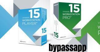VMware Workstation 15.5.2 PRO Crack + License Key Generator {All OS}