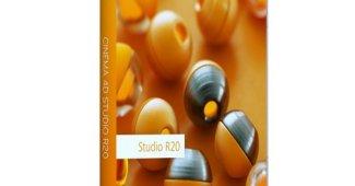 CINEMA 4D R20.055 Crack with Serial Number latest {Torrent}