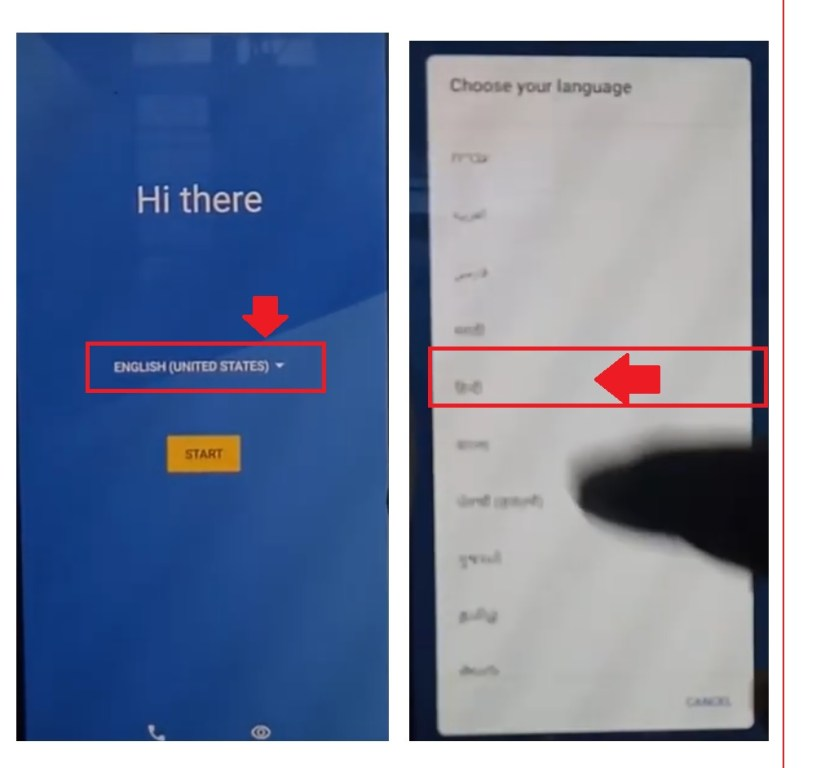 OnePlus 6 FRP Bypass | Unlock Google Account (Android-10)