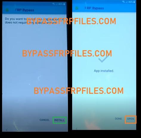 Bypass FRP Samsung Galaxy A30 (SM-A305F FRP Bypass) - FRP BYPASS Files