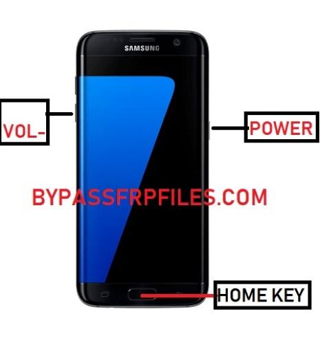Fix Touch Not Working After Update Samsung SM-J730F - FRP