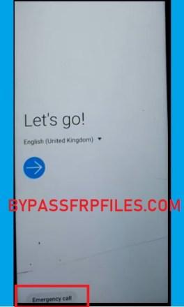 Samsung A10 FRP Bypass