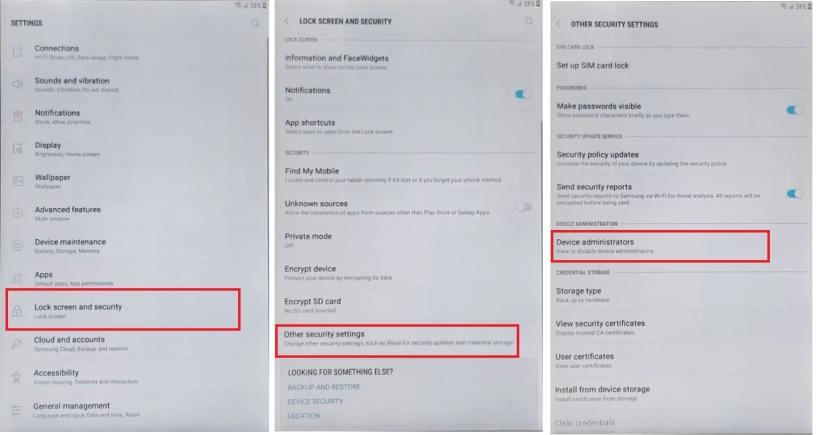 Samsung FRP Fix YouTube Update Problem