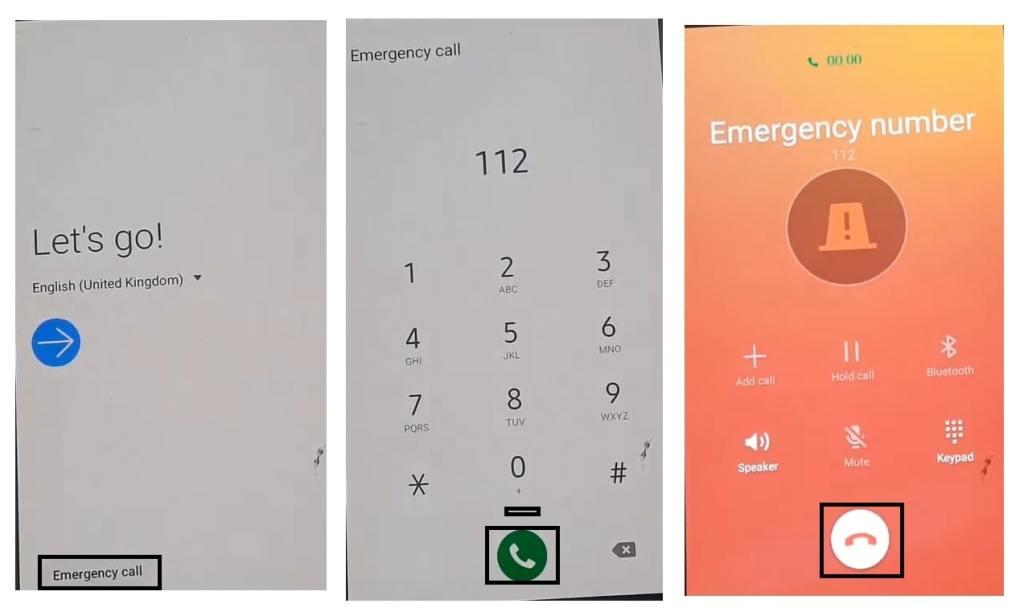 Samsung Android 9 FRP Bypass Unlock Google