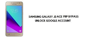 Samsung J2 Ace FRP Bypass | Google Account Unlock SM-G532G [Without Computer] Android 6.0.1