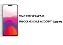 Vivo X21 FRP Bypass | Unlock Google Account – Without Computer [New Method]