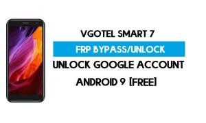 VgoTel Smart 7 FRP Bypass Without PC – Unlock Google Android 9 (Free)