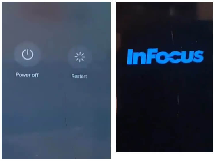 Infocus Android 7.1 FRP Bypass Unlock Google Account easily Fix YouTube & Location Update