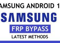 Samsung Android 11 R FRP Bypass | Unlock Google Gmail lock Verification Latest 2021 Method Free (All Models)
