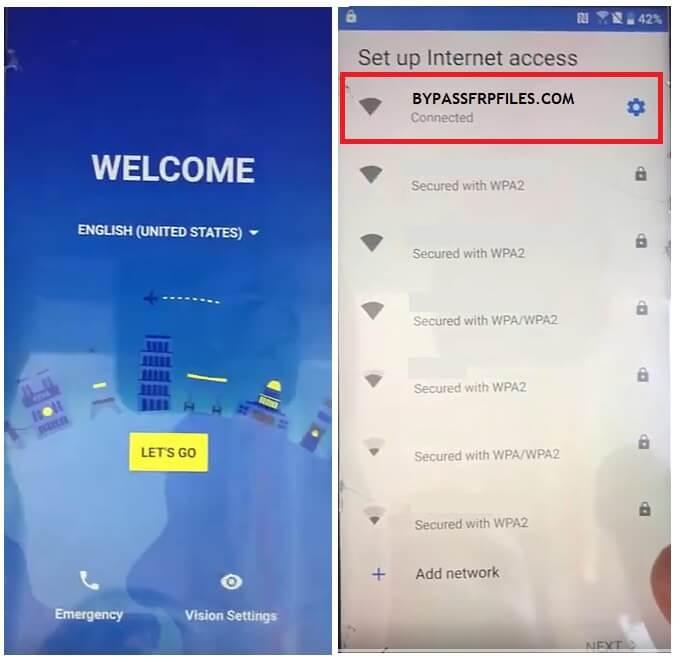 HTC Android 9 FRP Bypass Unlock Google Account Verification