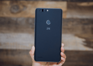 Bypass FRP ZTE Blade ZMax (Z970) Quick & Easy | 2018!