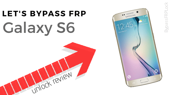 Tutorial ] Samsung Galaxy S6 ( SM-G920 ) FRP Bypass 100% Working