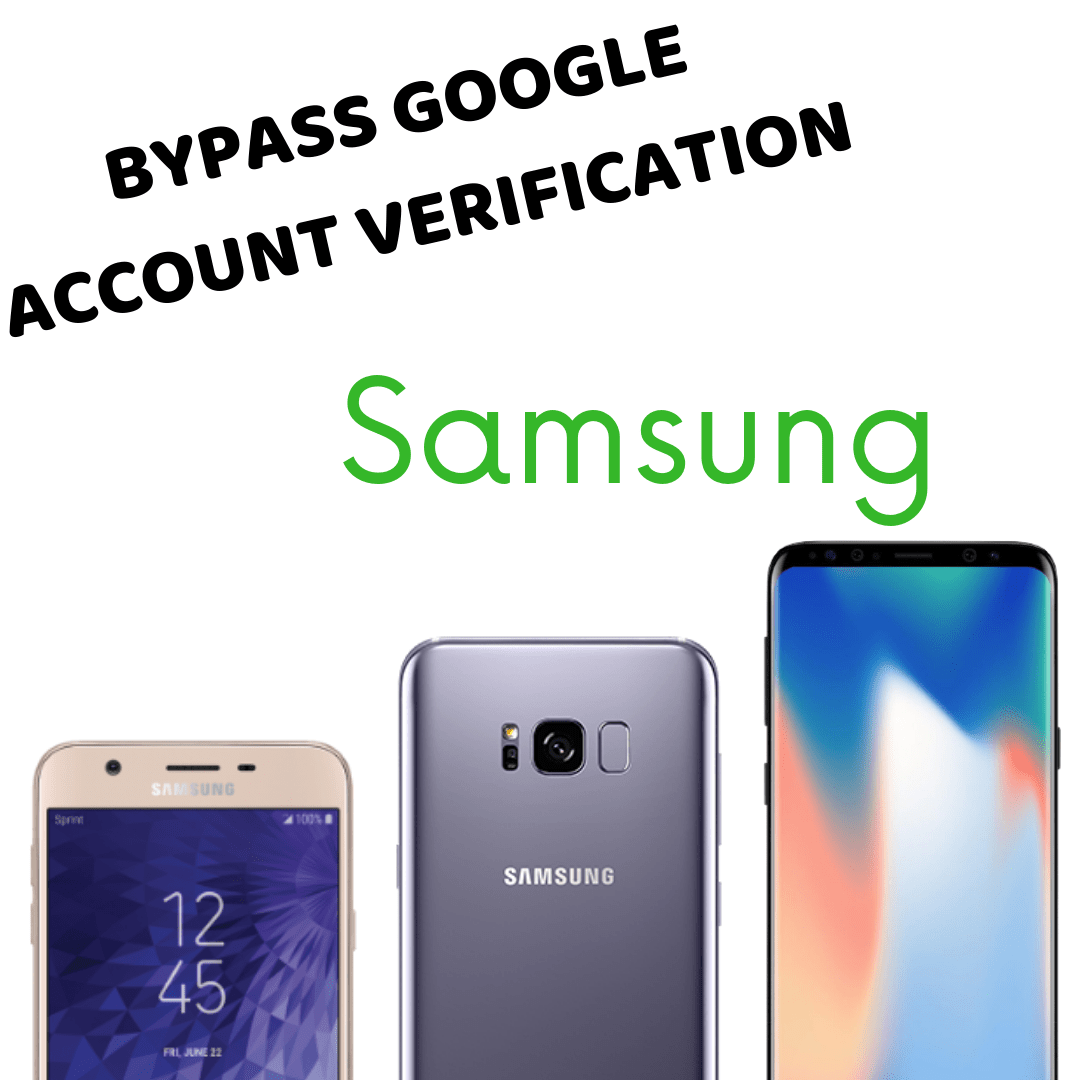 Bypass Google Account Verification [ALL Samsung] 2018!