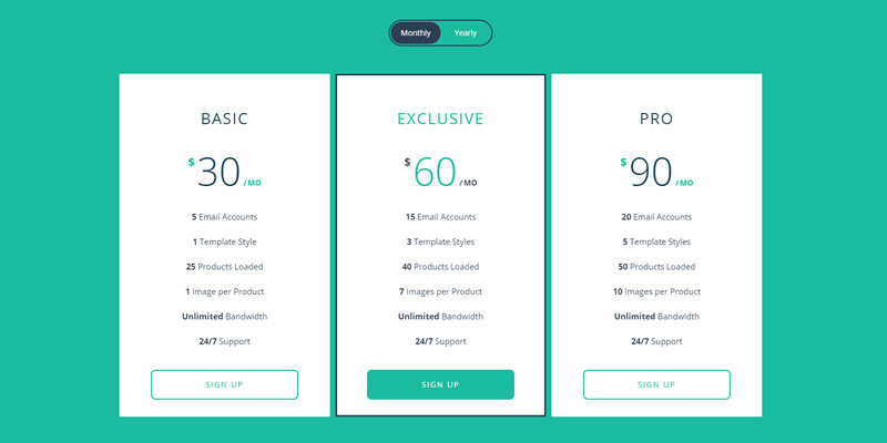 Check spelling or type a new query. Responsive Css Animated Pricing Table Bypeople
