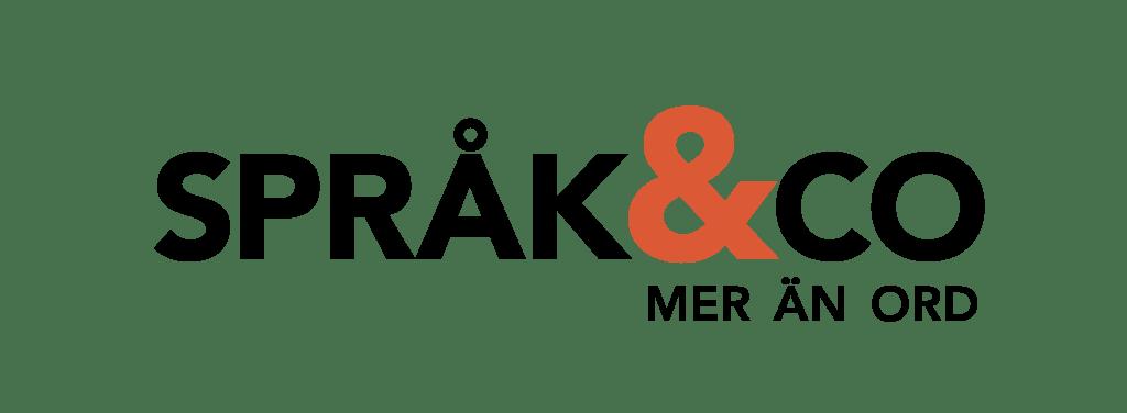SPRÅK&CO